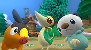 PokéPark 2 selección Pokémon.jpg