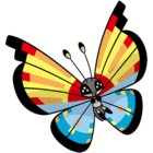 Vivillon océano (dream world).png