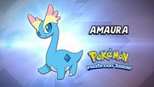 Amaura