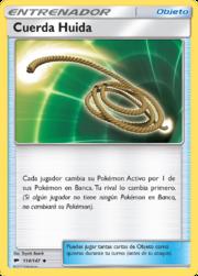 Cuerda Huida (Sombras Ardientes 114 TCG).png