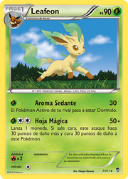 Leafeon (Puños Furiosos TCG).png