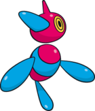 Porygon-Z (dream world).png