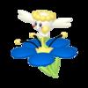Flabébé azul