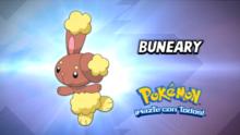 Buneary
