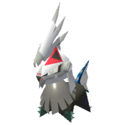 Silvally Rumble.png