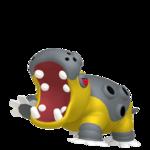 Hippowdon macho