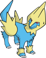 Manectric (dream world).png