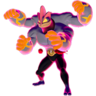Machamp Gigamax