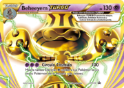 Beheeyem TURBO (XY Promo 135 TCG).png