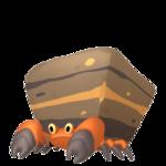 Crustle macho
