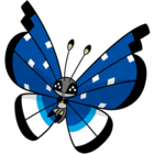 Vivillon taiga (dream world).png