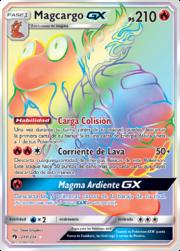 Magcargo-GX (Truenos Perdidos 218 TCG).png