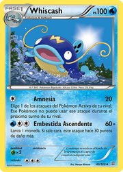 Whiscash (Duelos Primigenios 40 TCG).png