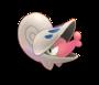 Shelmet Pokémon Mundo Megamisterioso.png