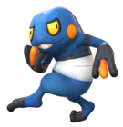 Croagunk (Pokkén Tournament).png