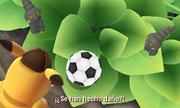 Burmy sin su caparazón Detective Pikachu.png