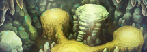 Cueva Granito en Equipo de Rescate DX