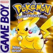 Carátula de Pokémon Amarillo EN.jpg