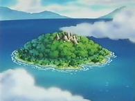 Isla Fairchild