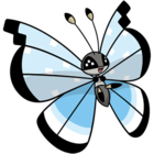 Vivillon tundra (dream world).png