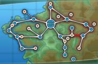 Localización de la ruta 21 en Kalos