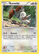Bunnelby (XY TCG).png