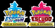Pokémon Espada y Pokémon Escudo Pase de expansión.png