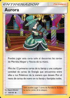 Carta Aurora