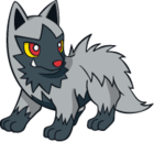 Poochyena (dream world).png