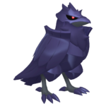Corviknight macho
