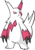 Zangoose (dream world).png