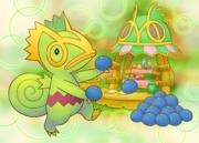 Tienda Kecleon Pokémon Mundo Megamisterioso.png