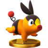 Trofeo de Tepig SSB4 (Wii U).png