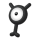 Unown Y HOME.png