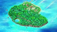 Isla sin nombre 2