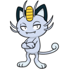 Meowth de Alola (dream world).png
