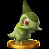 Trofeo de Axew SSB4 (Wii U).png