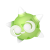 Minior verde