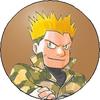 Lt. Surge (manga).png