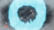 EP1023 Probopass usando trampa rocas en un flashback del EP979.png