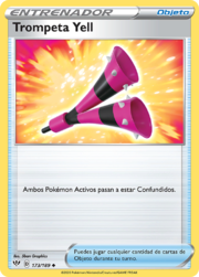 Trompeta Yell (Oscuridad Incandescente TCG).png