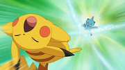EP664 Dewott golpea a Pikachu.png