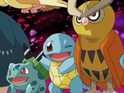 OPJ10 Bulbasaur, Squirtle y Noctowl.png