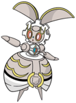 Magearna (dream world) 2.png