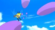 EP1074 Ribombee usando bola de polen.png