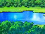 Lago Psyduck