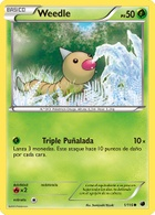 Weedle (Glaciación Plasma TCG).jpg