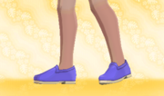 Zapatos Planos Violeta.png