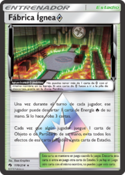 Fábrica Ígnea ◇ (Truenos Perdidos TCG).png