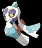 Froslass en Pokémon Ranger 2.png